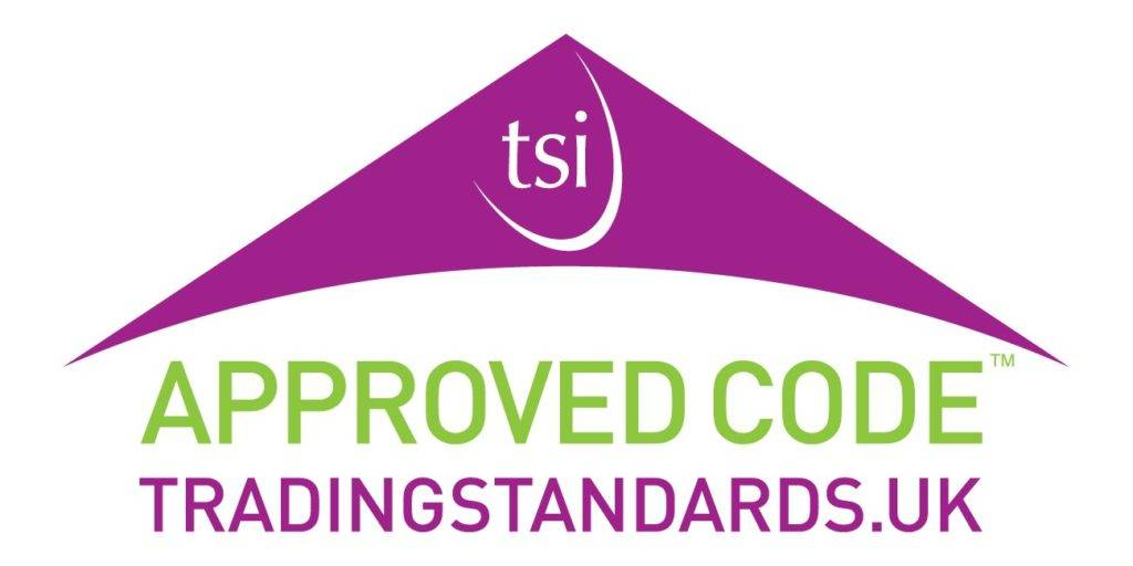 approved by trading standards logo